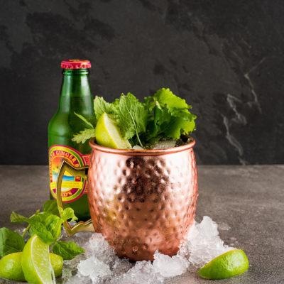 L'îlot restaurant - Repère gourmand - Cocktail