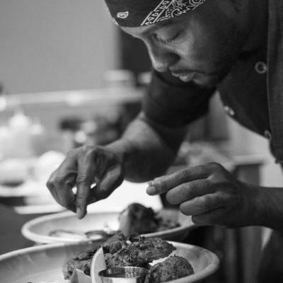 L'îlot restaurant - Repère gourmand - Amour