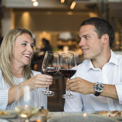 L'îlot restaurant - Repère gourmand - Bonne compagnie